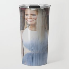 The Beauty  Travel Mug