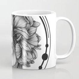 Elliptical II Coffee Mug
