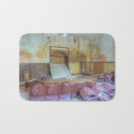 Lost Places, Beelitz Heilstaetten Bath Mat