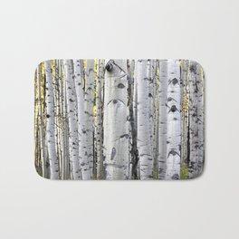 Aspen Forest Bath Mat
