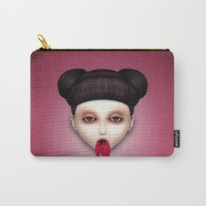 Misfit - Sakura Carry-All Pouch