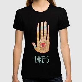 TAKE 5 T-shirt