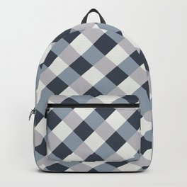 Summer Blues Backpack