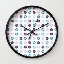 Charms Wall Clock