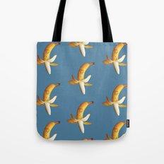 Marilyn Banana Tote Bag