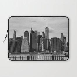 Manhattan Ship Laptop Sleeve