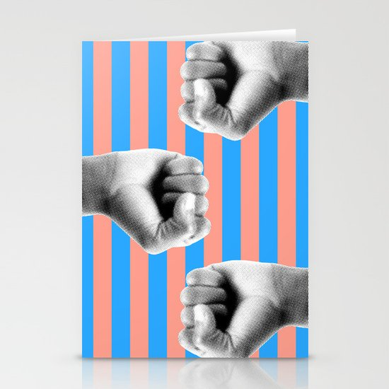 Baritone Stationery Cards