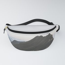 path - Landscape Photography Fanny Pack