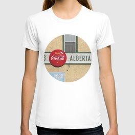 Alberta Corner T-shirt
