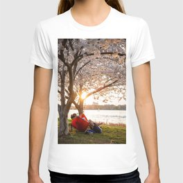 Flower photography by Alex Iby T-shirt