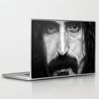 frank Laptop & iPad Skins featuring Frank by ClaM