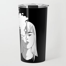 ssssmokin' Travel Mug