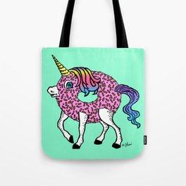 Unicorn-Donut Tote Bag