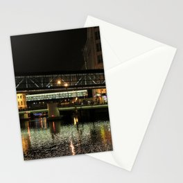 Walkways Over Water Stationery Cards
