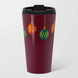 Christmas - The Best Time Of The Year Travel Mug