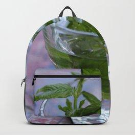 Refreshing - JUSTART © Backpack