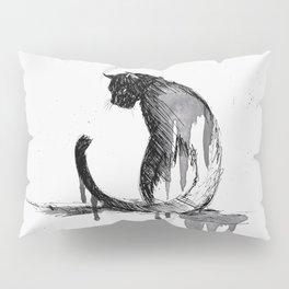 Here, Kitty Cat! Pillow Sham