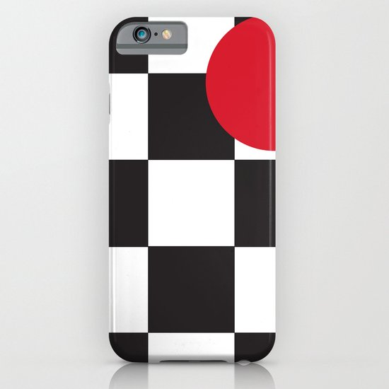 Overpowering iPhone & iPod Case