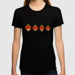 Cute radishes T-shirt