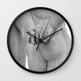 W. Farnese  Wall Clock