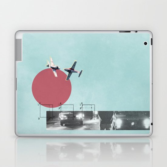 Chicken Laptop & iPad Skin