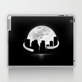 Goodnight Laptop & iPad Skin