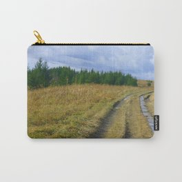 The Traveler's Trail Carry-All Pouch