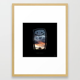 Quindío | Colombia. Framed Art Print