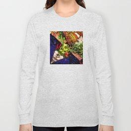 Intergalactic Guardian Constantin Long Sleeve T-shirt