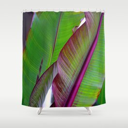 tropikew two Shower Curtain