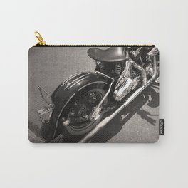 Chromes. Carry-All Pouch
