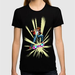 The most epic kickflip T-shirt