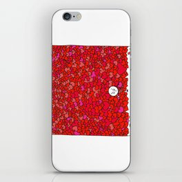 Love Is a Currency iPhone Skin