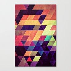zzyymmyynng Canvas Print