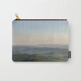Italian sunrise Carry-All Pouch