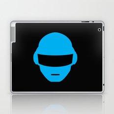 Daft Punk Thomas Bangalter Helmet Laptop & iPad Skin
