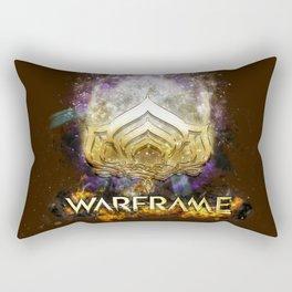 Warframe Rectangular Pillow