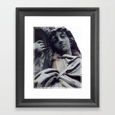 Walla2 Framed Art Print