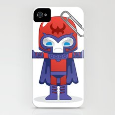 MAGNETO ROBOTIC iPhone (4, 4s) Slim Case