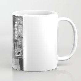 Invisible Coffee Mug