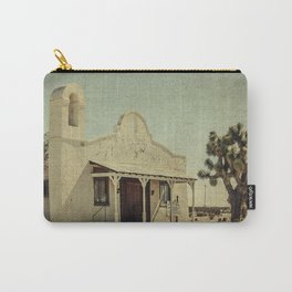 The Sanctuary Adventist Church a.k.a The Kill Bill Church Carry-All Pouch