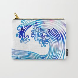 Waveland Carry-All Pouch