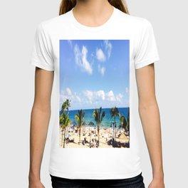 FT, Lauderdale T-shirt