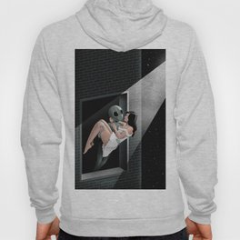 Stranger in the night Hoody
