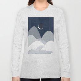 Bleak Midwinter Long Sleeve T-shirt