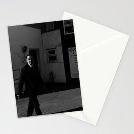Clapham Portrait Stationery Cards