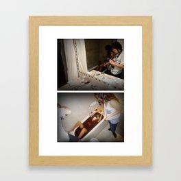Gnt Framed Art Print