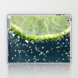 Lemony Limy Laptop & iPad Skin