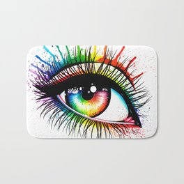 Eye III Bath Mat