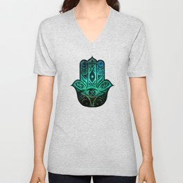 Ancient Guardian Unisex V-Neck